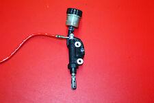 YAMAHA YZF- R1 RN19 original Bremspumpe Hinten  Bremse Pumpe BREMBO + Behälter