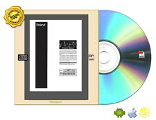 Roland JP-8000 Owner's Manual CDROM