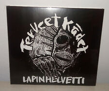CD TERVEET KADET - LAPIN HELVETTI - NUOVO NEW
