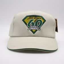 John Deere hat 60 Series Combines K-Products USA - Strapback cap