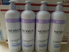 NEXXUS Emergencee Marine Collagen Conditioner You Get 4 16.5oz Strength Recovery