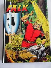 1x Comic - FALK Nr. 3 - (Hardcover) - Hethke Verlag (Sammeband Nr. 11-15)