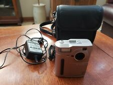 Fujifilm Camera Digital MX-700 with Leather Case and  Power Adapter