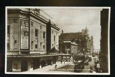 MANCHESTER Oxford Street Paramount (Odeon) Cinema ,Ballroom,Snooker Club TRAM RP
