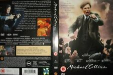 DVD, Micheal Collins, Liam Neeson. A fantastic Irish Epic.