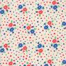 Moda Fabric 30's Playtime by Chloe's Closet Dancing Daisies 3352-21