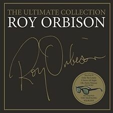 Ultimate Collection - Roy Orbison (2016, CD NEUF)