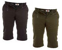 D555 Mens Big King Size Branded Duke Shorts Sizes 2XL-6XL