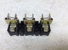 Allen Bradley 40023-415-02 Disconnect Fuse Block 250 V 30 Amp 4002341502