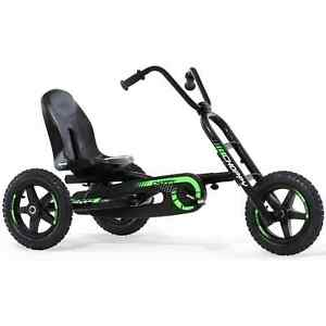 BERG Choppy Neo Ride On Pedal Kart