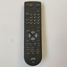 Genuine Jvc Remote Control Model Ur52Ec1286-1 For Tv Dvd Vcr Combo Oem (Tested)