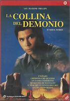 Dvd **LA COLLINA DEL DEMONIO** di Robert Redford con Lou D.Phillips nuovo 1992