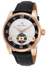 Lucien Piccard Bosphorus Mens Watch 40046-RG-01-SC
