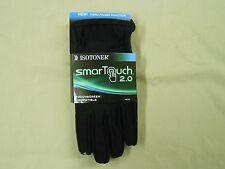 Isotoner Smart Touch 2.0 Men's Gloves Size Large