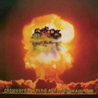 Jefferson Airplane - Crown of Creation [New Vinyl LP] Gatefold LP Jacket, Ltd Ed