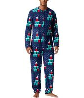 American Rag Mens Tree Cup Complete Costume, Blue, Small