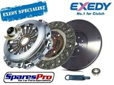 Exedy Clutch kit fly wheel HOLDEN SENATOR SIGNATURE VX 5.7L V8  VY VZ GENIII LS2
