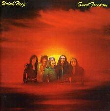 Uriah Heep - Sweet Freedom [New CD] Bonus Tracks, Deluxe Edition, Expanded Versi