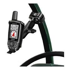 RAM Mount Aluminum Garmin GPSMAP 62 64 Series Strap U-Bolt ATV UTV Mount