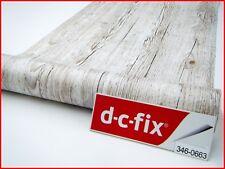 DC FIX Vintage Wood 1m x 45cm Self Adhesive Vinyl Contact Paper 346-0663