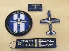 LOT PATCH PC21 EIV 1/13 ARTOIS TACTICAL DISPLAY