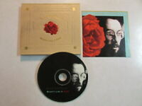 ELVIS COSTELLO MIGHTY LIKE A ROSE PROMO LIMITED EDITION EMBOSSED DIGIPAK CD OOP