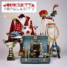 CD Jonezetta POPULARITY christ Indie Rock Worship NEU & OVP Tooth & Nail