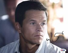 MARK WAHLBERG Signed 8x10 Photo PSA/DNA #AD11420