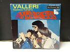 THE MONKEES Valeri / Tapioca Tundra RCA VICTOR 49954