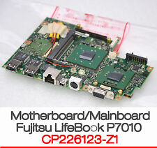 MOTHERBOARD FOR FSC FUJITSU LIFEBOOK NOTEBOOK P7010 P 7010 CP226123-Z1 NEW