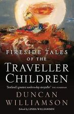 Fireside Tales of the Traveller Children, Good Condition Book, Duncan Williamson