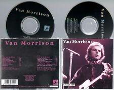 VAN MORRISON - Live California 1971 (2 CD) SEALED Special Italy Edit VERY RARE