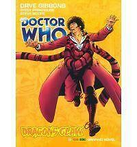 Doctor Who Paperback General & Literary Fiction Books