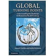 Global Turning Points: Understanding the Challenges for Business in the 21st