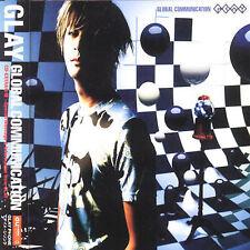 Glay  Global Communication [EP] (CD, Apr-2001, Pony Canyon Records) NEW SEALED