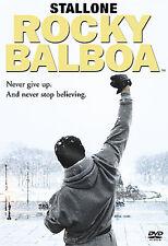 Rocky Balboa Dvd Sylvester Stallone(Dir) 2006