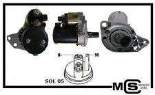 neu OE-Spezifikation Anlasser für VW Corrado 1.8 2.0 91-95 Sharon 1.8T 2.0 95-98