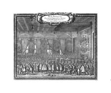 Carte antique, missum AB IMPERATORE turcico Legatum Mustapha hanassa AGA