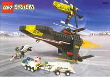 Lego Town Extreme Team 6582 Daredevil Flight Squad  New SEALED Octan Helicopter