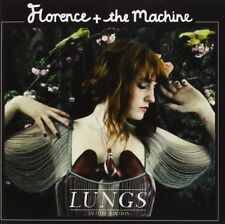 Lungs [Deluxe Edition] - Florence + the Machine (2CD)