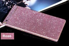 STICKER HUAWEI P9 STRASS ROSE BLING INTEGRAL AUTOCOLLANT