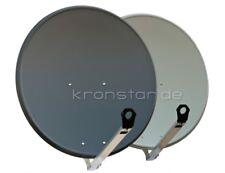 SAT-Antenne 85cm TOP Qualität DIGITAL Spiegel Satellitenschüssel Schüssel HD 3D