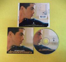 CD ALESSANDRO MARA amarsi cos'è 1998 Germany RADIORAMA  no lp mc dvd  (CI15)