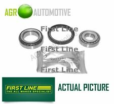 FIRST LINE FRONT WHEEL BEARING KIT OE QUALITY REPLACE FBK100