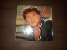 45 RPM RECORD SHE'S LIKE THE  WIND PATRICK SWAYZE
