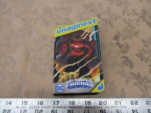 Imaginext DC Super Friends NEW Bat Tech Light up 02 2 Apokolips Armor Batman toy