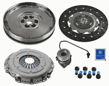 NEW Genuine Sachs Flywheel kit- VAUXHALL ASTRA/SIGNUM 1.9CDTI 04-11 - 2290601072