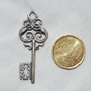 Schlüssel - Charivarianhänger von Charivari Trachtenschmuck München