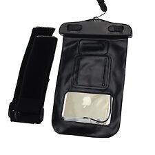 Waterproof Case Pouch Universal IPHONE IPAD Samsung Smartphone Tablet