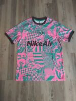 Nike Football Club Soccer Jersey Dri Fit Shirt Futbol Men's Size Medium